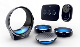 Smart Home System: a high tech solution by Asus