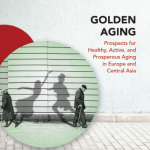 """The World Bank on """"Golden Ageing"""""""