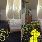 SensFloor®: a smart floor to detect falls