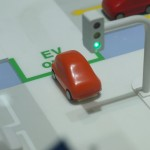 Toyota adventures into creating autonomous cars