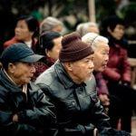 China : the disturbing trend of elderly suicide