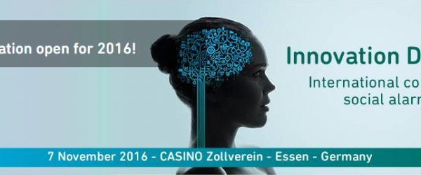 Only 3 weeks to Verklizan Innovation Day on November 7th 2016