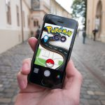 What can Pokémon Go do for the elderly ?