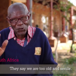HelpAge : Raise your voice against ageism