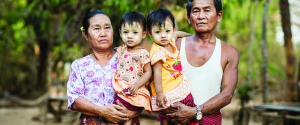Photography : 'Strength for life', capturing later life around the world
