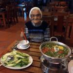 "Meet ""Grandma Lena"", an adventurous 89-years-old grandmother !"
