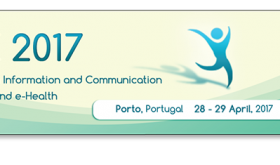 3rd International Conference on Information and Communication Technologies for Ageing Well and e-Health