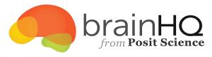 Logo BrainHQ