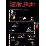 Infographics: SilverNight 2017: discover the key figures!