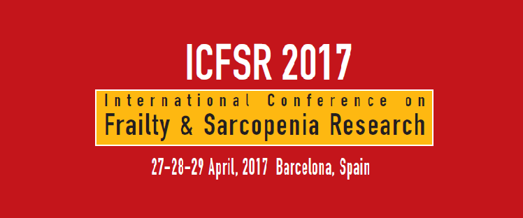 ICFSR Congress 2017 @ Barcelona, Spain