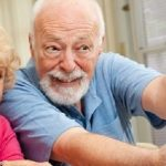 Video games, a second youth for elderly people