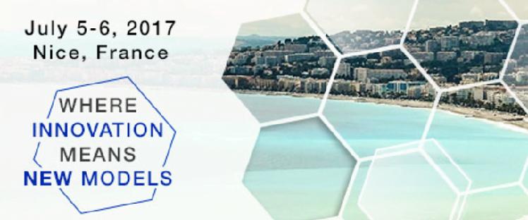 Innovative City @ Palais des Congrès et des Expositions Nice Acropolis