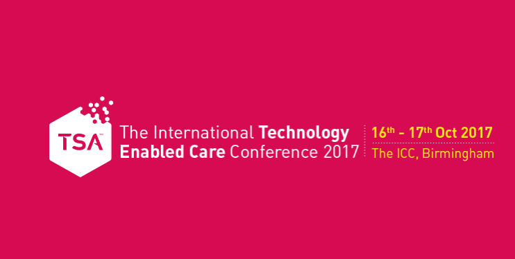 International Technology Enabled Care Conference