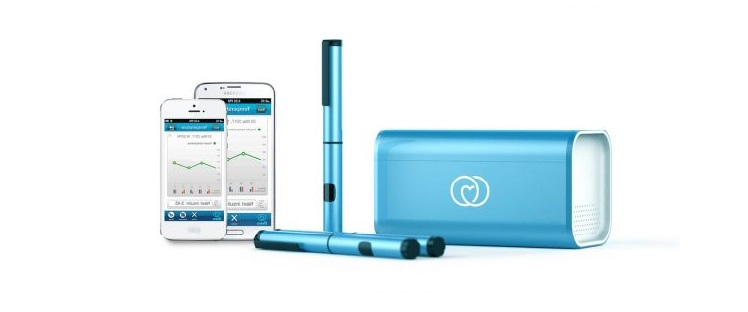 LifeInABox, or how to keep your medication at the right temperature, safely and always with you