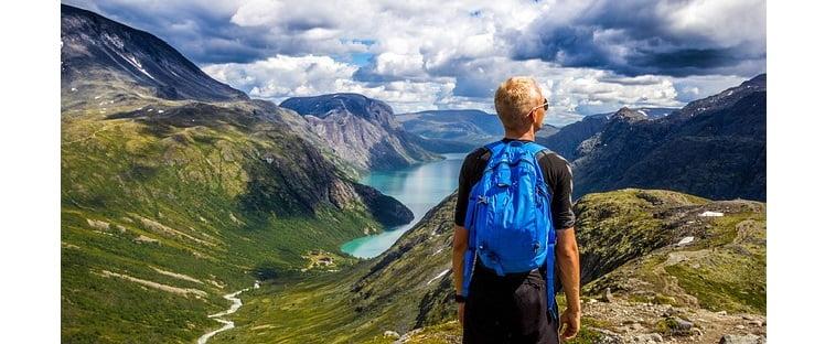 Norway - Elderly people