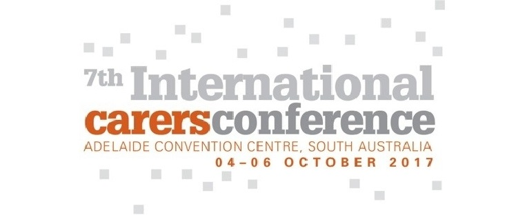7th International Carers Conference @ Adelaide Convention Center