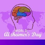 September 21st, 2017: World Alzheimer's Day