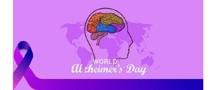 September 21st, 2017: World Alzheimer's Day